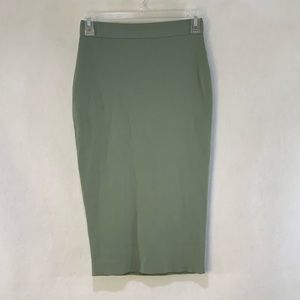 NWOT bar III bodycon midi/pencil skirt